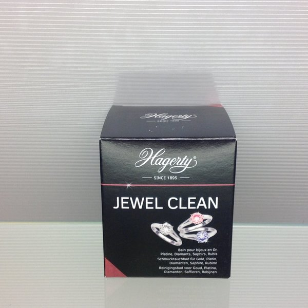 HAGERTY - Bain pour Bijoux (JEWEL CLEAN)